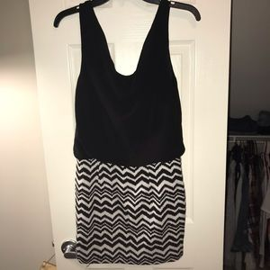 Medium cute summer dress